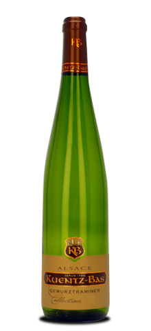 Gewurztraminer Collection 2013