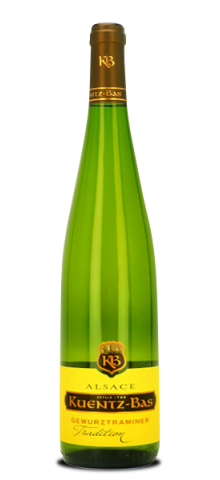 Gewurztraminer Tradition 2013
