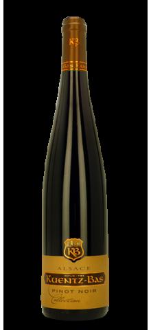 Pinot Noir Collection BIO 2016