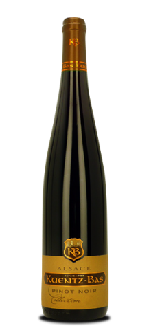 Pinot Noir Collection 2014