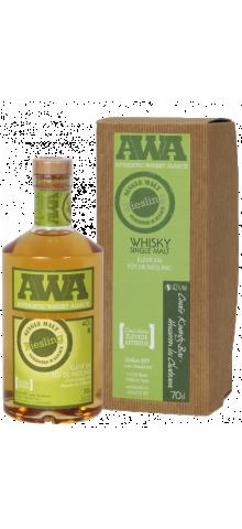 "Whisky AWA Cuvée Kuentz-Bas ""Fût de Riesling"""