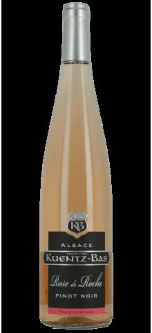 """Pinot Noir Rosé """"Rose de Roche"""" 2017"""