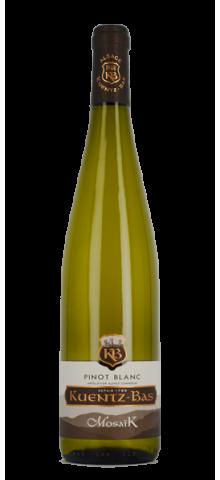 Pinot Blanc Mosaïk 2016