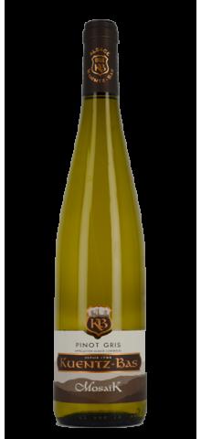 Pinot Gris Mosaïk 2015