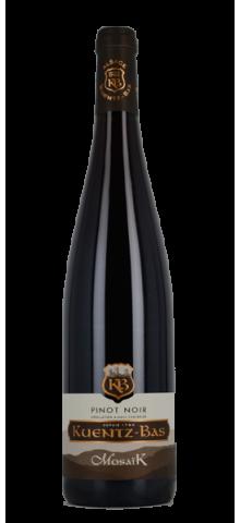 Pinot Noir Mosaïk 2016
