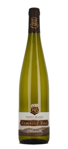 Pinot Blanc Mosaïk 2017