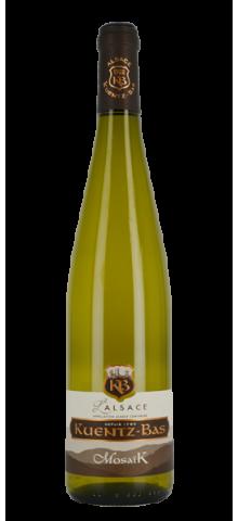 L'Alsace MosaïK