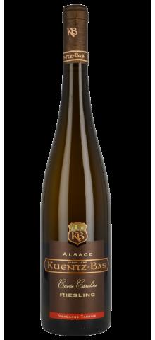 Riesling Cuvée Caroline Vendange Tardive 2014