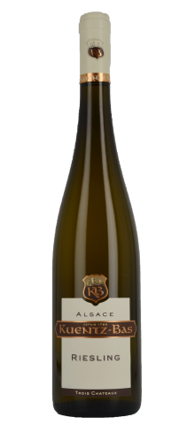 Riesling Trois Chateaux 2018