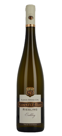 Riesling Trois Chateaux Grand Cru Eichberg 2017