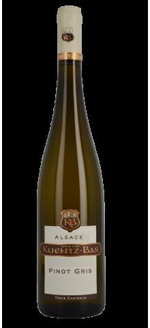 Pinot Gris Trois Chateaux 2016
