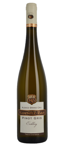 Pinot Gris Trois Chateaux Grand Cru Eichberg 2015