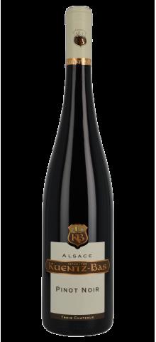 Pinot Noir Trois Chateaux 2015