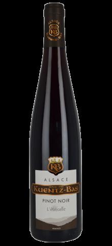 Pinot Noir L'Etincelle 2018